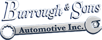 Burrough & Sons Automotive Inc.